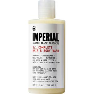 Imperial - Vartalonhoito - 3:1 Complete Hair & Body Wash