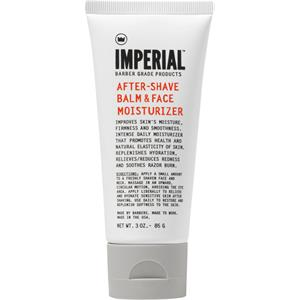 Imperial - Rasurpflege - After-Shave Balm & Face Mosturizer