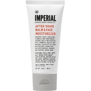 Imperial - Rasurpflege - Balsamo dopobarba e idratante per il viso