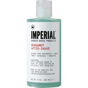 Imperial - Rasurpflege - Bergamott After-Shave