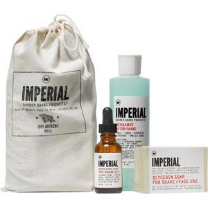 Imperial - Rasurpflege - Shave Bundle