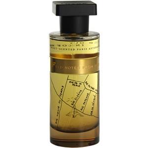 Ineke - Field Notes From Paris - Eau de Parfum Spray