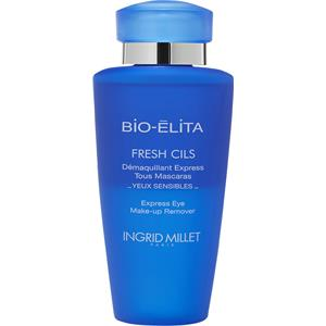 Ingrid Millet - Bio-Elita - Fresh Cils Eye Make-Up Remover