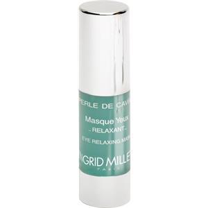 Ingrid Millet - Perle de Caviar - Masque Relaxant Yeux