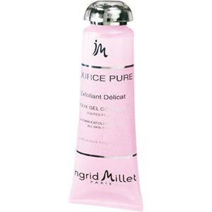 Ingrid Millet - Source Pure - Aroma Exfoliating Peeling Gel