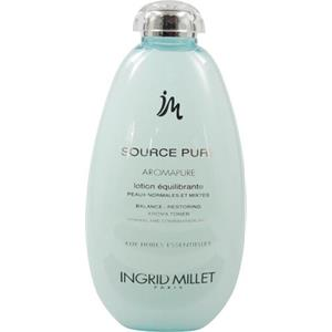 Ingrid Millet - Source Pure - Aroma Restoring Lotion