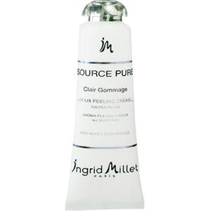 Ingrid Millet - Source Pure - Gommage Peeling Cream