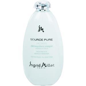 Ingrid Millet - Source Pure - Lactalys