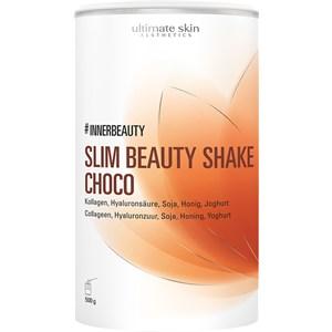 #Innerbeauty - Slim & Fit - Slim Beauty Shake Choco