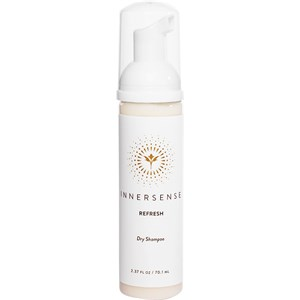 Innersense - Shampoo - Refresh Dry Shampoo