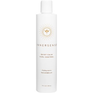 Innersense - Styling - Quiet Calm Curl Control Cream