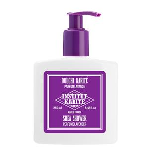 Image of Institut Karité Paris Pflege Duschpflege Shea Shower Lavender 250 ml