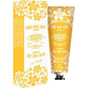 Institut Karité Paris - Handpflege - So Pretty Shea Hand Cream Jasmine