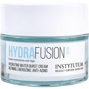 Instytutum - Facial care - HydraFusion 4D Hydrating Water Burst Cream