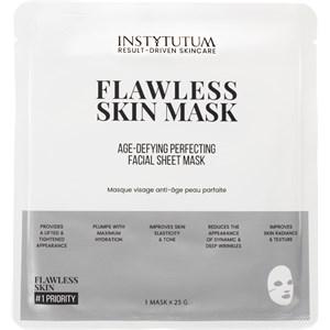 Instytutum - Gesichtspflege - Sheet Masks