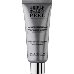 Instytutum - Facial care - Triple Action Resurfacing Peel