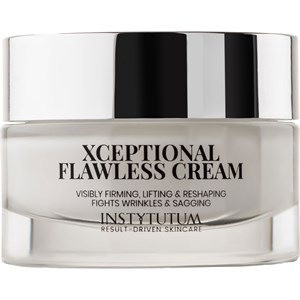 Instytutum - Facial care - Xceptional Flawless Cream