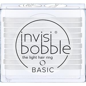 invisibobble-haargummis-basic-crystal-clear-10-stk-