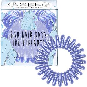 invisibobble-limited-editions-circus-collection-originalbad-hair-day-irrelephant-3-stk-, 3.95 EUR @ parfumdreams-die-parfumerie