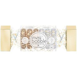 Invisibobble - Original - Christmas Cracker Set