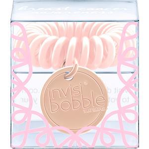 Image of Invisibobble Haargummis Original Pink Heroes 1 Stk.