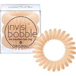 Invisibobble - Original - To Be or Nude To Be