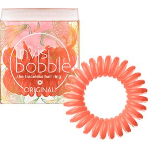 Invisibobble Limited Editions Secret Garden Sweet Clementine 3 Stk.