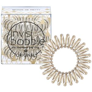 Invisibobble - Time to Shine - Bronze Me Pretty