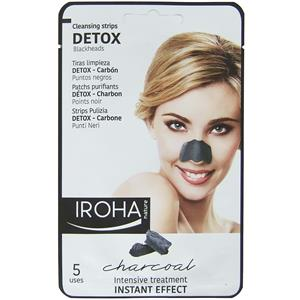 Iroha - Facial care - Cleansing Strips