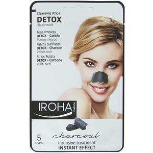 Iroha - Cura del viso - Disintossicante Strisce detergenti