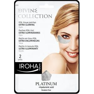 iroha-pflege-gesichtspflege-divine-collection-extra-glowing-eyes-patches-12-ml, 3.95 EUR @ parfumdreams-die-parfumerie