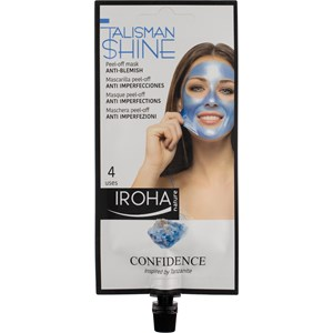 Iroha - Facial care - Peel-Off Mask Anti-Blemish