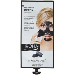 Iroha - Soin du visage - Peel-Off Mask Detox