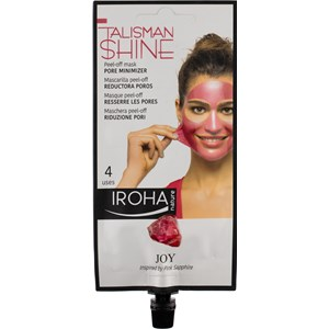 Iroha - Facial care - Peel-Off Mask Pore Minimizer
