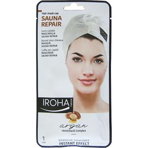 Iroha - Hair care - Sauna Repair Hair Mask Cap