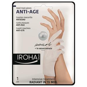 Iroha - Lichaamsverzorging - Anti-Age Hand Mask Gloves