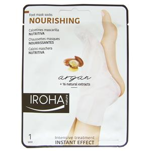 Iroha - Lichaamsverzorging - Nourishing Foot Mask Socks