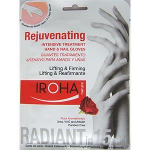 Iroha - Body care - Rejuvenating Intensive Treatment Hand & Nail Gloves