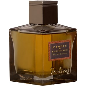 Isabey Paris - L'Ambre de Carthage - Eau de Parfum Spray