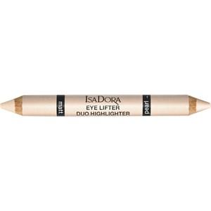 Isadora - Eyeliner & Kajal - Eye Lifter Duo Highlighter