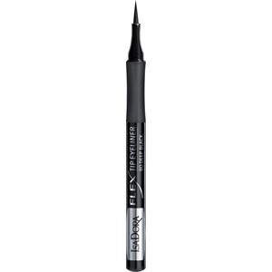 Isadora - Eyeliner & Kajal - Flex Tip Eyeliner