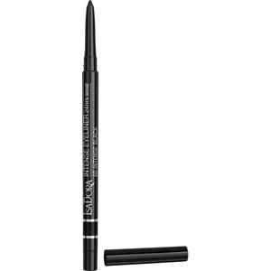 Isadora - Eyeliner & Kajal - Intense Eyeliner 24 hrs Wear