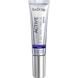 Isadora - Foundation - Active All Day Wear Make-Up
