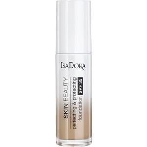 Isadora - Foundation - Skin Beauty Perfecting & Protecting Foundation SPF 35