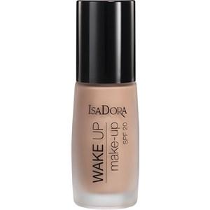 Isadora - Foundation - Wake Up Make-Up SPF 20