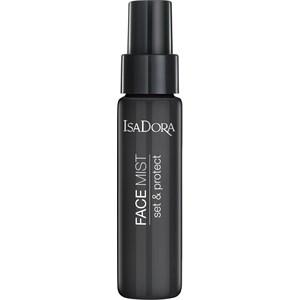 Isadora - Facial care - Face Mist Set & Protect