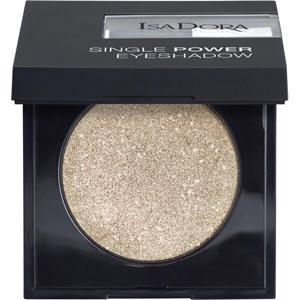 Isadora - Lidschatten - Single Power Eyeshadow