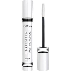 Isadora - Mascara - Lash Energy Treatment Mascara