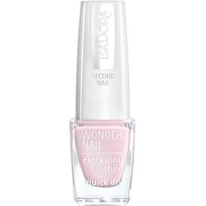 Isadora - Nail Polish - Wonder Nail Second Nail