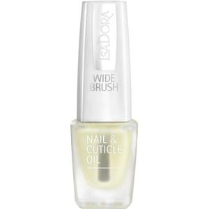Isadora - Nail care polish - Nail & Cuticle Oil
